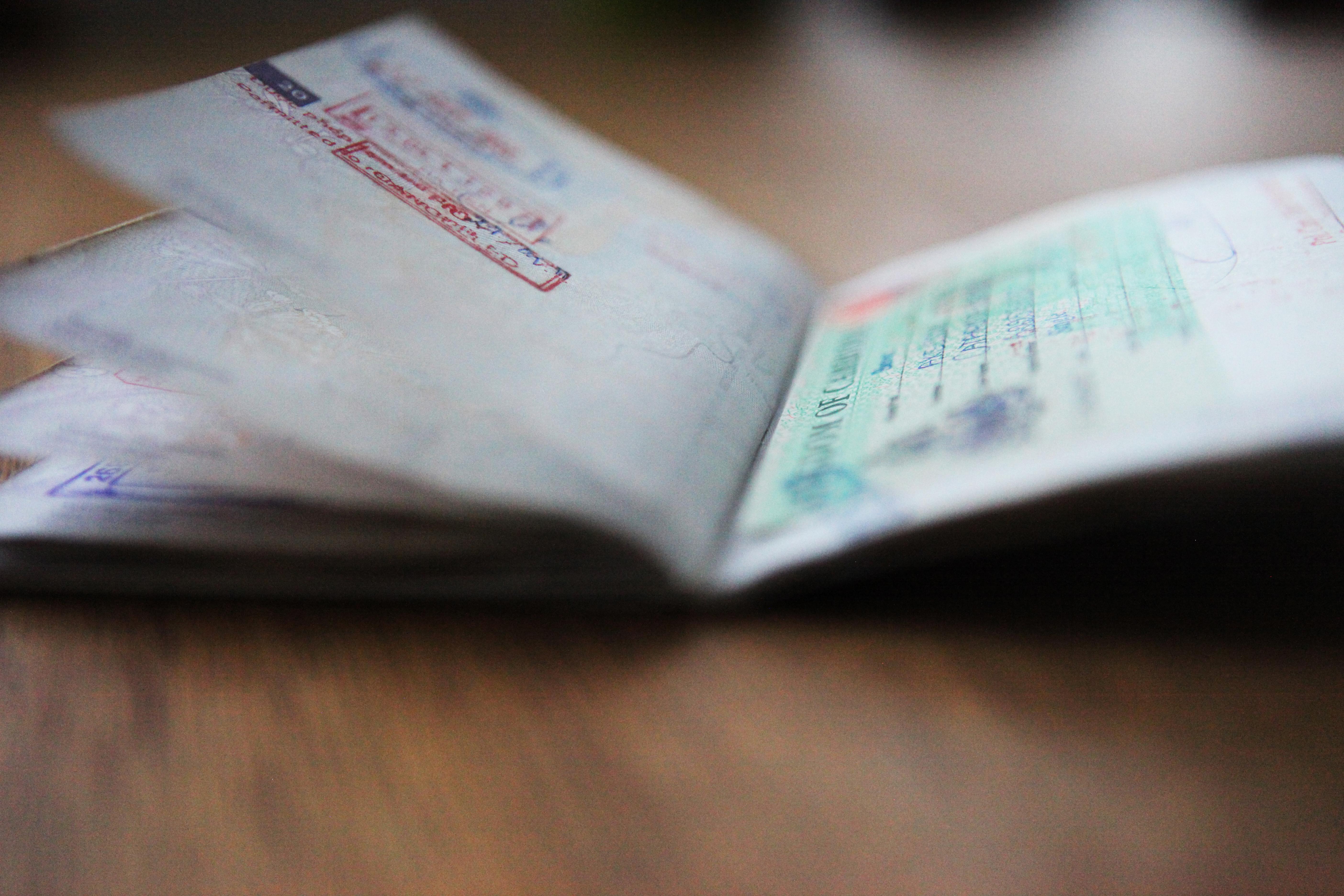 vilka länder behöver svenskar visum till